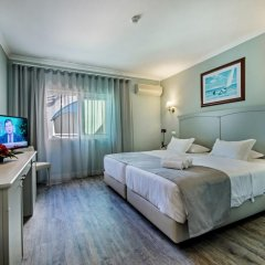 Отель Velamar Boutique 3* Стандартный номер