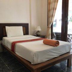 Отель Adarin Beach Resort 3* Бунгало Делюкс с различными типами кроватей фото 16