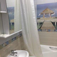 Светлана Плюс Отель 3* Улучшенный номер с различными типами кроватей фото 19