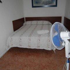 Отель Pension Lemus Стандартный номер с различными типами кроватей (общая ванная комната) фото 11