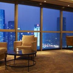 Отель Sheraton Shenzhen Futian Hotel Китай, Шэньчжэнь - отзывы, цены и фото номеров - забронировать отель Sheraton Shenzhen Futian Hotel онлайн спа фото 2