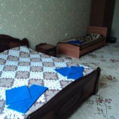 Гостиница Guest House Nika Номер Делюкс с различными типами кроватей фото 9