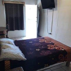 Hotel Doña Crucita 2* Стандартный номер с различными типами кроватей фото 7