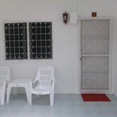 Отель Mali Garden Resort 2* Стандартный номер с двуспальной кроватью фото 8