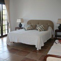 Отель Villa Pantanal in Golf Costa Brava комната для гостей фото 5