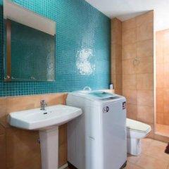 Отель P.K. Garden Home 3* Апартаменты фото 19