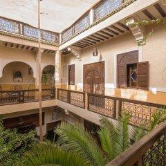 Отель Riad Harmattan Марракеш фото 9