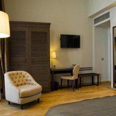 Отель Eurostars Patios de Cordoba 4* Номер категории Эконом с различными типами кроватей фото 2