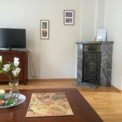 Отель Norhostel Apartment Норвегия, Олесунн - отзывы, цены и фото номеров - забронировать отель Norhostel Apartment онлайн интерьер отеля