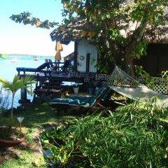 Отель Bora Bora Bungalove Французская Полинезия, Бора-Бора - отзывы, цены и фото номеров - забронировать отель Bora Bora Bungalove онлайн фото 17