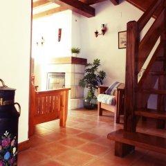 Отель Casas Rurales y Apartamentos La Hornera развлечения