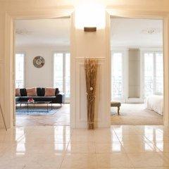 Апартаменты Notre Dame - Sorbonne Area Apartment Париж спа