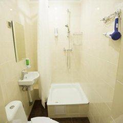 Мини-отель Караванная 5 Стандартный номер с разными типами кроватей фото 35