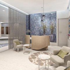 Vangelis Hotel & Suites Протарас интерьер отеля фото 2