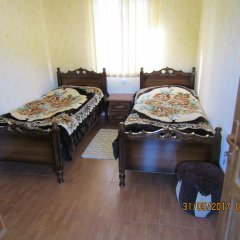 Отель Tatev Bed and Breakfast удобства в номере