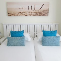 Отель Mermaid Guest House комната для гостей фото 2