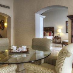 Отель Marquis Los Cabos, Resort & Spa - Adults Only 4* Полулюкс с различными типами кроватей фото 3