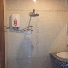 Отель Khum Laanta Resort Ланта ванная