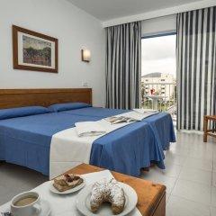 Отель Elegance Vista Blava 3* Стандартный номер с различными типами кроватей фото 3