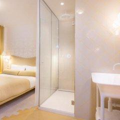 Отель Le Lapin Blanc 4* Стандартный номер с двуспальной кроватью фото 3
