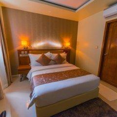 Отель Unima Grand 3* Номер Делюкс с различными типами кроватей фото 14