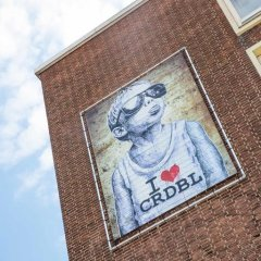 Отель Credible Нидерланды, Неймеген - отзывы, цены и фото номеров - забронировать отель Credible онлайн фото 5