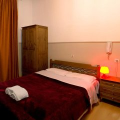 Отель Argo Греция, Салоники - отзывы, цены и фото номеров - забронировать отель Argo онлайн комната для гостей фото 3