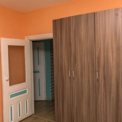 Like Hostel Кровать в женском общем номере двухъярусные кровати фото 4