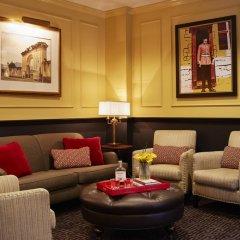 Dunhill Hotel интерьер отеля фото 3