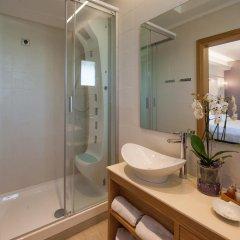 Отель Antigoni Beach Resort 4* Люкс с 2 отдельными кроватями фото 6
