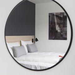 Отель Citybox Bergen As 3* Стандартный номер фото 2