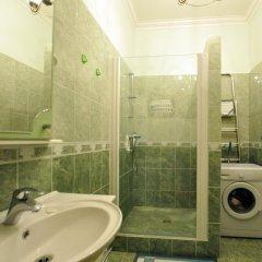 Апартаменты на Елисаветинской ванная фото 2