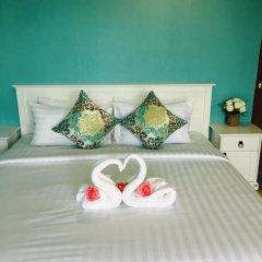 Отель The Victoria Resort Pattaya 3* Люкс с 2 отдельными кроватями фото 3
