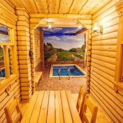 Resort Hotel Voyage сауна