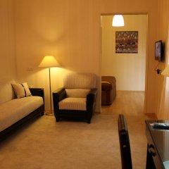 Отель Илиани 4* Улучшенный люкс с разными типами кроватей фото 10