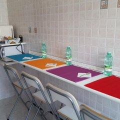 Отель BBCinecitta4YOU Стандартный номер с различными типами кроватей фото 38