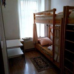 108 Mинут Хостел Номер Эконом разные типы кроватей (общая ванная комната) фото 5