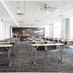 Отель Comfort Hotel Malmö Швеция, Мальме - отзывы, цены и фото номеров - забронировать отель Comfort Hotel Malmö онлайн помещение для мероприятий