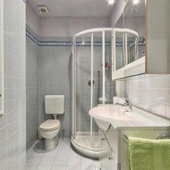 Отель Casa FeFa ванная фото 2