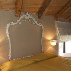 Отель Maraca Residence Сиракуза удобства в номере