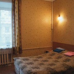Гостевой Дом Вояж 3* Апартаменты фото 8