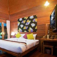 Отель Lipa Bay Resort комната для гостей фото 4