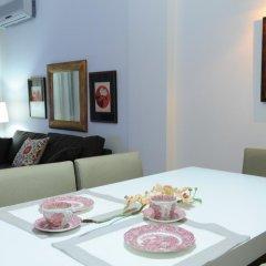 Отель Cheya Gumussuyu Residence 4* Апартаменты с различными типами кроватей фото 30