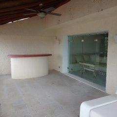 Отель Isla Alegre Апартаменты с различными типами кроватей фото 4