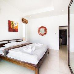 Отель Oriental Beach Pearl Resort 3* Вилла Премиум с различными типами кроватей фото 8