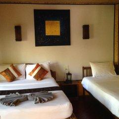 Отель Relax Bay Resort 4* Улучшенное бунгало