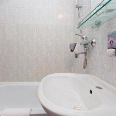 Азимут Отель Уфа 4* Стандартный номер с различными типами кроватей фото 10