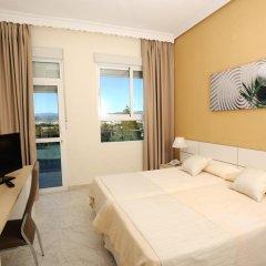 Hotel Complejo Los Rosales 2* Стандартный номер с различными типами кроватей фото 3