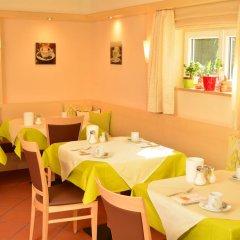 Отель Pension Katrin Австрия, Зальцбург - отзывы, цены и фото номеров - забронировать отель Pension Katrin онлайн питание фото 3