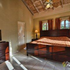 Отель Tropical Lagoon Resort 3* Стандартный номер с различными типами кроватей фото 3